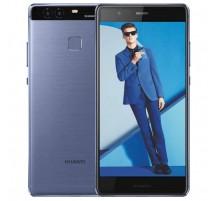 Huawei P9 in Blau