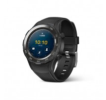 Huawei Watch 2 Sport WiFi in Schwarz