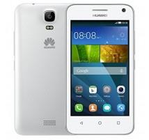 Huawei Y3 Y360 White