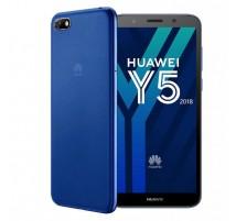Huawei Y5 (2018) Dual SIM en Azul de 16GB y 2GB RAM