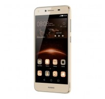 Huawei Y5 II Dual SIM in Gold