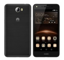 Huawei Y5 II in Schwarz
