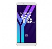 Huawei Y6 (2018) Dual SIM en Oro de 16GB y 2GB RAM