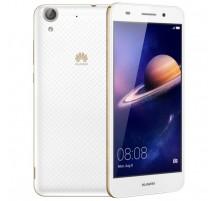 Huawei Y6 II Dual SIM en Blanco
