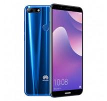 Huawei Y7 Prime (2018) Dual SIM Blue 32GB and 3GB RAM (LDN-L21)