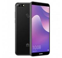 Huawei Y7 Prime (2018) Dual SIM en Negro de 32GB y 3GB RAM (LDN-L21)