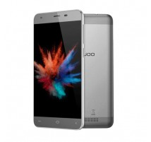 Innjoo Fire 2 Plus 4G Gris