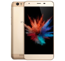 Innjoo Fire 2 Plus 4G en Oro