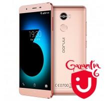 InnJoo FIRE 3 LTE Dual SIM in Rosa