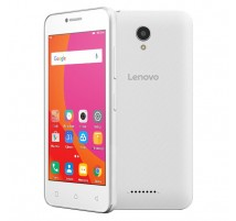 Lenovo B Dual SIM in Bianco (A2016a40)