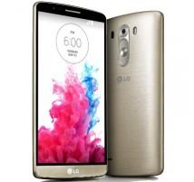LG G3 D855 de 16GB en Dorado