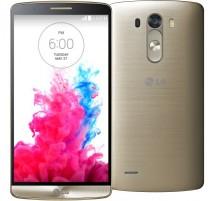 LG G3 S D722 Doré
