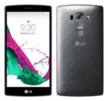 LG G4s H735 Silver
