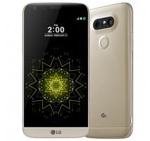 LG G5 SE Dourado (H840)