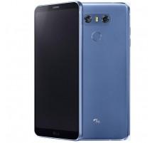 LG G6 Azul de 32GB e 4GB RAM (H870)