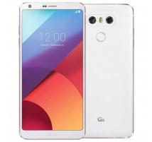 LG G6 en Blanco (H870)