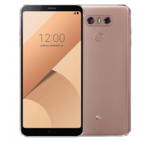 LG G6 in Gold (H870)