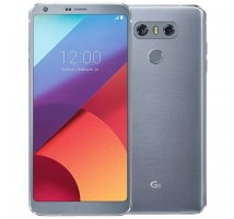 LG G6 Platinum (H870)