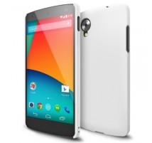 LG Google Nexus 5X de 32GB en Blanco