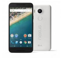 LG Google Nexus 5X en Blanco de 32GB