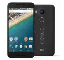 LG Google Nexus 5X en Negro de 32GB