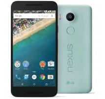 LG Google Nexus 5X en Azul Hielo de 32GB