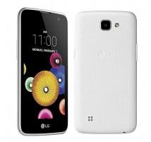 LG K4 en Blanco