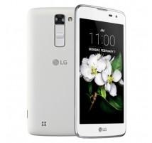 LG K7 en Blanco (X210)