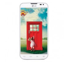 LG L70 Dual en Blanco