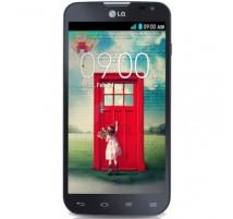 LG L70 Dual en Negro