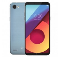 LG Q6 Alpha Ice Platinum 16GB and 2GB RAM (M700N)