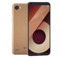 LG Q6 Dual SIM Gold 32GB and 3GB RAM (M700A)