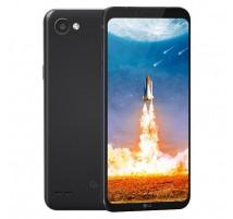 LG Q6 en Negro de 32GB y 3GB RAM