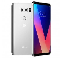 LG V30 Silver 64GB and 4GB RAM (H930)