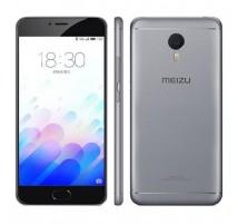 Meizu M3 Note Dual SIM en Gris de 32GB