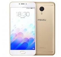 Meizu M3 Note Dual SIM en Oro de 16GB