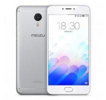 Meizu M3 Note Dual SIM en Plata de 16GB