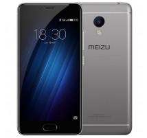 Meizu M3s en Gris de 16GB y 2GB RAM