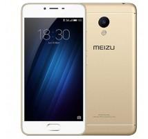 Meizu M3s en Oro de 16GB y 2GB RAM