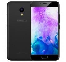 Meizu M5 en Negro de 16GB y 2GB RAM