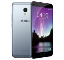 Meizu MX6 Dual SIM en Gris de 32GB