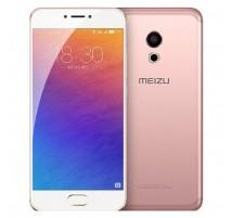 Meizu Pro 6 Dual SIM en Rosa de 64GB y 4GB RAM