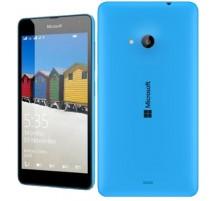 Microsoft Lumia 535 dual SIM en Azul