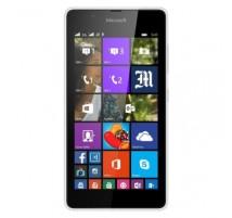 Microsoft Lumia 540 dual SIM en Blanco