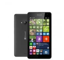 Microsoft Lumia 550 in Nero