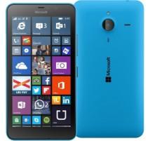 Microsoft Lumia 640 LTE Cyan