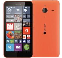 Microsoft Lumia 640 XL Dual en Naranja