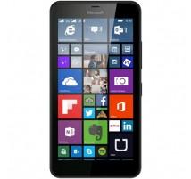 Microsoft Lumia 640 XL LTE en Negro