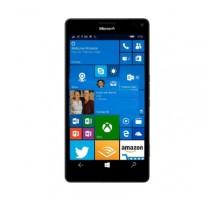 Microsoft Lumia 950 Dual SIM en Blanco