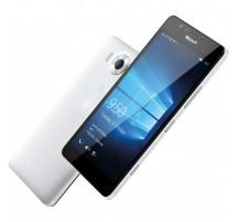 Microsoft Lumia 950 en Blanco